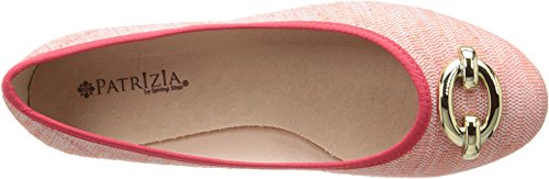 Patrozia Womens Roswell Pink