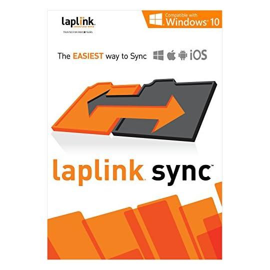 Laplink Sync – Multi-Device