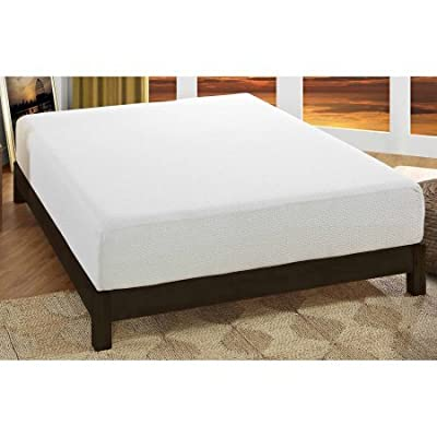 "Signature Sleep Gold CertiPUR-US Inspire 12"" Memory Foam Mattress Full Size"