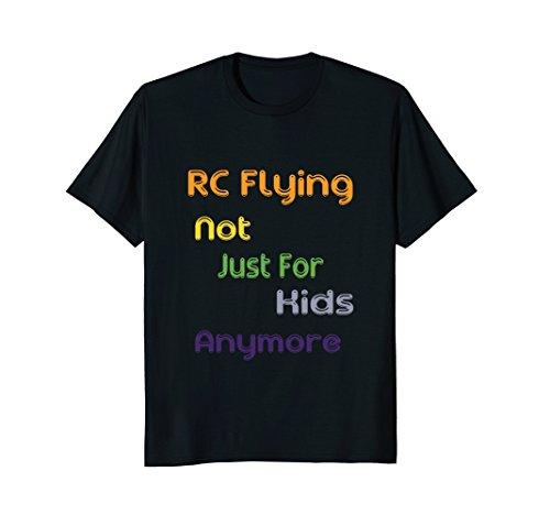 RC Plane T Shirt