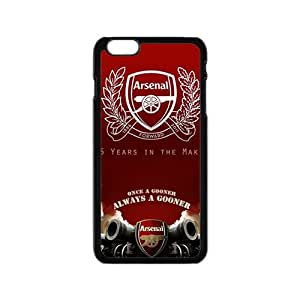Arsenal Cell Phone Case for Iphone 6 by supermalls