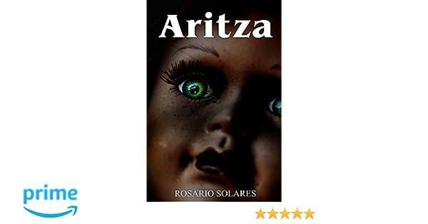Aritza: El Gato II (Volume 2) (Spanish Edition): Rosario Solares: 9781986378918: Amazon.com: Books