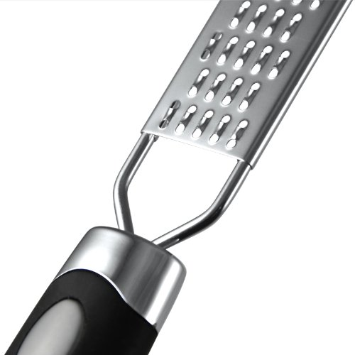 8/½ Inch Single Blade Stainless Steel Cheese Grater Smart Cook COMINHKPR41196