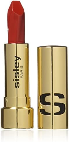 Sisley Hydrating Long Lasting Lipstick, L29 Ruby Red, 0.1 Ounce