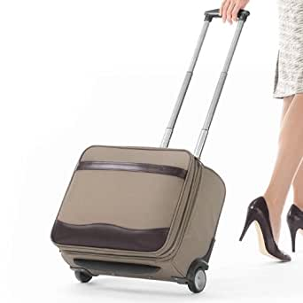 Rolling Office Wheeled Luggage