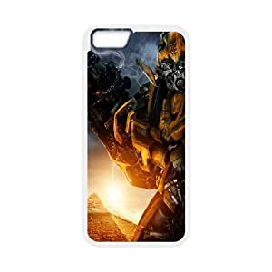 "WJHSSB Cover Shell Phone Case Transformers For iPhone 6 Plus (5.5"")"