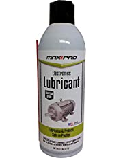 Max Professional 4125 Electronics Lubricant, 11-Ounce
