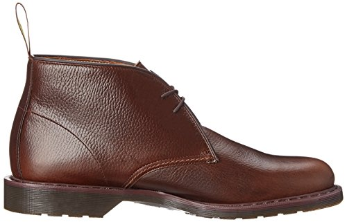 Dk Dk Brown Nova da Martens Marrone Sawyer Boots Brown Uomo Dr New Sfoderati Desert XxqgTw