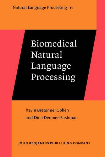 Biomedical Natural Language Processing