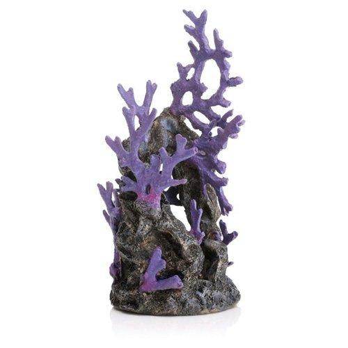 biOrb Medium Purple Reef Sculpture by biOrb