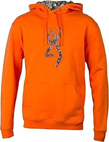 Browning Long Sleeve Sweatshirt - 1