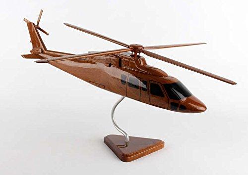 CEO Series Display Models INMS76 S-76 Natural Moy Wood
