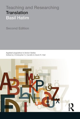 Teaching and Researching Translation (Applied Linguistics in Action) Pdf