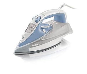 Philips GC4850/02 Azur Plancha de vapor (Blanco/azul)