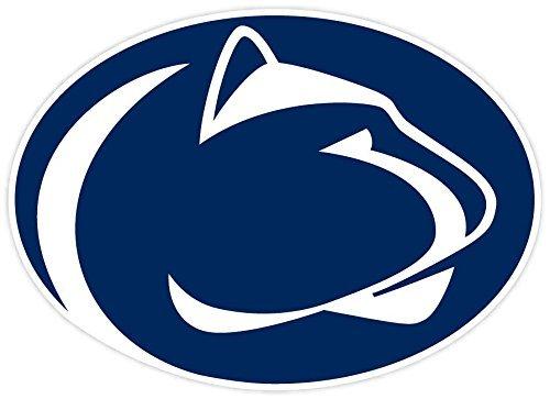 Penn State Stickers - Craftique Penn State Lions Vinyl Sticker 9
