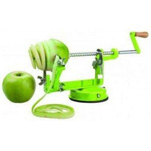 3 in1 Apple Peeler Slicer Coring Machine Cutter Dicer Fruit Corer Kitchen Potato ibili 725300