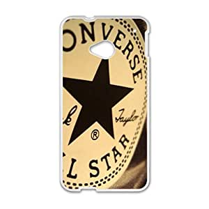 Happy Sport brand Converse fashion cell phone case for HTC One M7