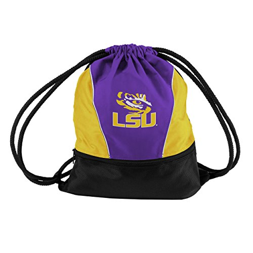 (Logo Brands NCAA LSU Tigers Sprint Pack, Small, Team Color )