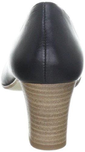 Comma Carly 2072-211 Damen Pumps Schwarz (Schwarz 100)