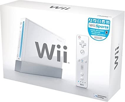 Consola Wii: Amazon.es: Videojuegos