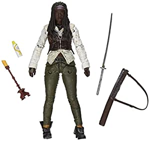 McFarlane Toys, 10 inch deluxe Michonne Action Figure