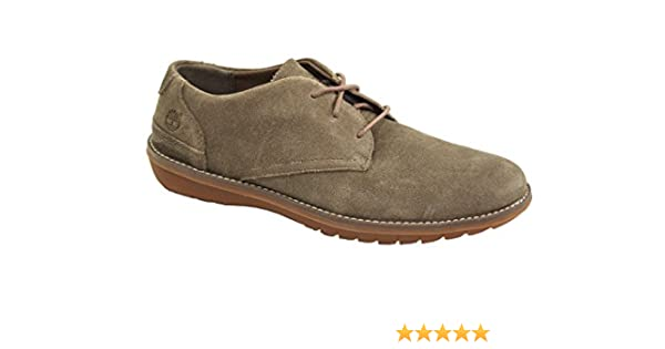 Timberland Earthkeepers Frontal Country Travel Casual Oxford ...