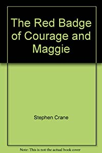 a book report of stephen cranes the red badge of courage American writer stephen crane is best known for his classic depiction of the american civil war in his novel the red badge of courage it is the story of a 1.