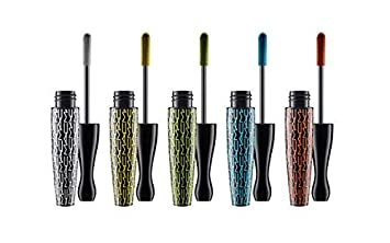 d8b98c67ee0 Amazon.com : Mac Work It Out In Extreme Dimension Lash Mascara 0.42oz/12g  New In Box : Beauty