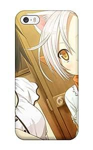 animal bird grayoriginal rose Anime Pop Culture Hard Plastic Case For Ipod Touch 5 Cover