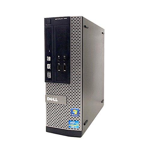 DELL OptiPlex 390 SFF Core i5 8GBメモリドライブ