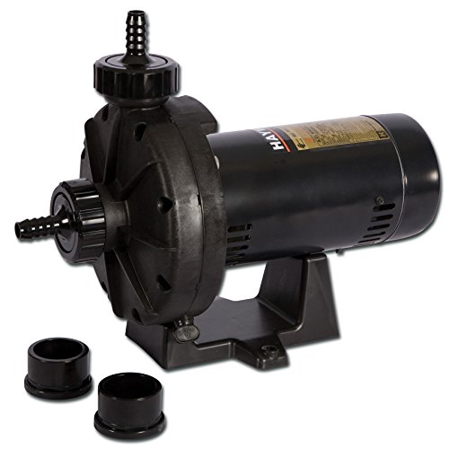 Hayward 6060 0.75 HP Booster Pump by Hayward