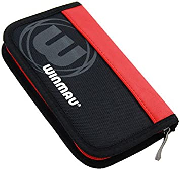 Wallet Durable Holds 2 Sets Winmau Super Darts /& Accessory Case