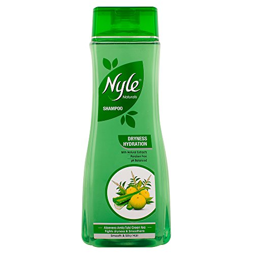 Nyle Dryness Hydration Shampoo, 800ml