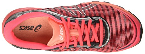 Mujer diva silver De black Asics Dynaflyte Pink Correr Rosa Para Zapatillas nwax1OqTW