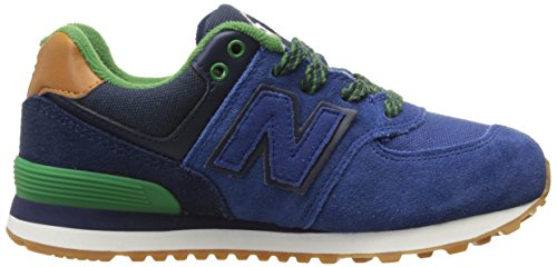 Zapatillas New Balance KL574 NEP Kids Azul