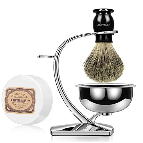 ACRIMAX Luxury Shaving Kit