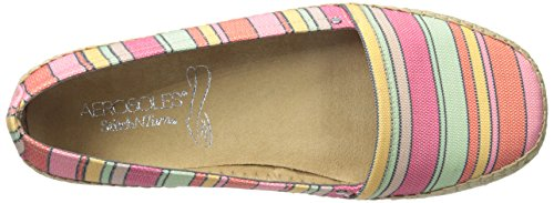 Aerosoles Damen Solitaire Slip-On Loafer Helles Multi