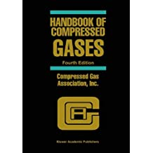 Handbook of Compressed Gases