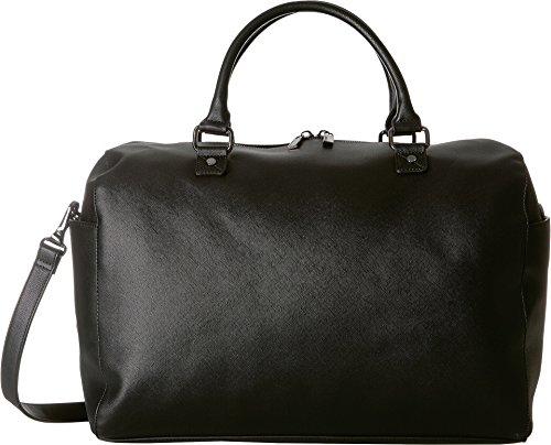 Lux Black Bag (Deux Lux Women's Annabelle Weekender Black One Size)