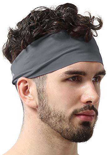 Mens Headband  Sports