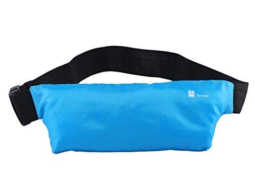 LAAT Waist Packs Unsichtbare Anti Diebstahl Taschen Fitness Gürtel Laufen Handy taschen Radfahren Wandern Outdoor Sports