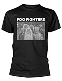 Foo Fighters 'Old Band' T-Shirt