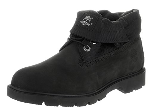 Timberland Mens Basic Roll Boot