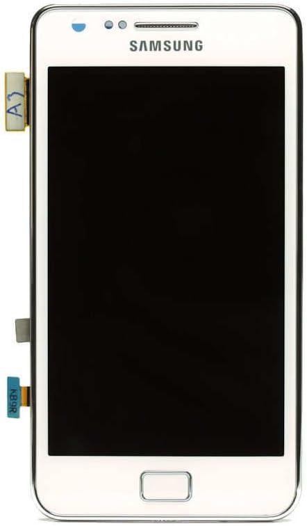 SAMSUNG GH97-12712A Recambio del teléfono móvil: Amazon.es ...