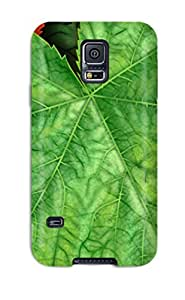 Rolando Sawyer Johnson's Shop New Style Galaxy S5 Hard Back With Bumper Silicone Gel Tpu Case Cover Nature 3597620K59366748