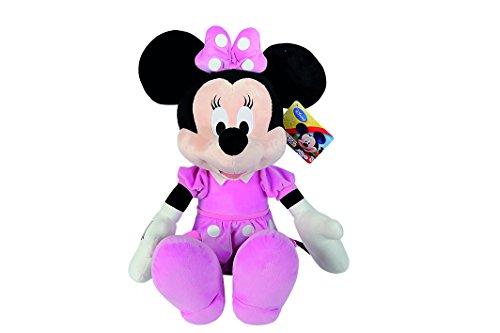 Simba 6315878711 - Disney Plüsch Minnie Maus 61cm