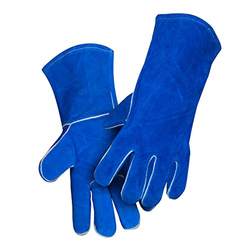 Tillman 1105W Women's Select Split Cowhide Welding Gloves, X-Small  Ca by Tillman