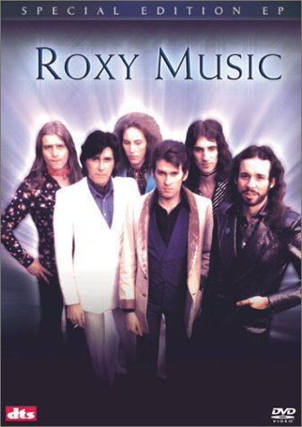 Roxy Music: Special Edition by Sunset Home Visual Entertainment (SHE)