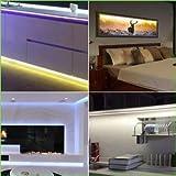 6.56ft TV Led Light Strip,LEIMI TV Backlight