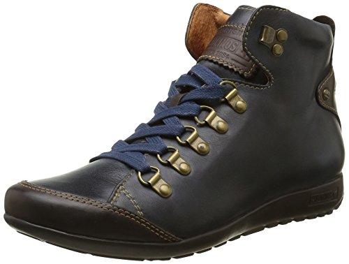 マークされた不良確認するPikolinos Womens lisboa retrp w67sy7667 Closed Toe Cold Weather Boots